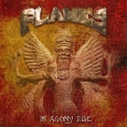 FLAMES - In Agony Rise CD (digipak)