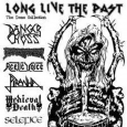 LONG LIVE THE PAST - The Demo Collection 2xCD