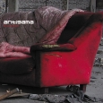 ANTIGAMA - Discomfort LP