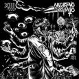 NAZARENO EL VIOLENTO - Nazareno El Violento XIII CD