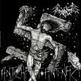 NUCLEAR FROST - Anti-Christ/Anti-Nazi CD