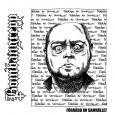 BOMBANGREPP  - Förradd Av Samhället CD