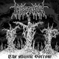 INFESTATION - The Mystic Sorrow CD