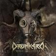 DRUNKARD - Inhale The Inferno CD