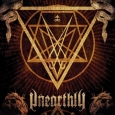 UNEARTHLY - The Unearthly LP