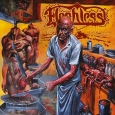 FLESHLESS - Devoured Beyond Recognition LP