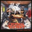 CRIMINAL ELEMENT - Criminal Crime Time LP