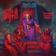 DEATH - Scream Bloody Gore 2xCD