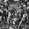 ABHORER - Zygotical Sabbatory Anabapt CD (digipak)
