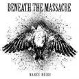 BENEATH THE MASSACRE - Maree Noire CD (digipak)