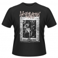 ENCOFFINATION - Beyond The Grace Go I T-SHIRT (M)