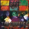 GUT - The Cumback 2006 CD