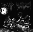 HACAVITZ / THORNSPAWN - Live Split CD