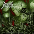 DECREPIT CADAVER - Putrid Stench Of Psychotic Acts CD