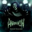 ANARKHON / VOMEPOTRO - Split CD