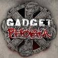 PHOBIA / GADGET - Split CD