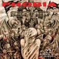 PHOBIA - 22 Random Acts of Violence CD