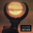 ULVER - Shadows Of The Sun CD