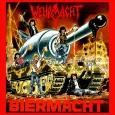 WEHRMACHT - Biermacht CD (digipak)