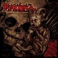 PHOBIA - Cruel CD