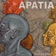 APATIA - Uległość CD