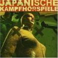 JAPANISCHE KAMPFHORSPIELE - Hardcore Aus Der Ersten Welt CD