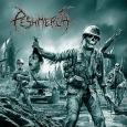 PESHMERGA - Murderous Acts Of Cruelty CD