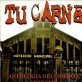 TU CARNE - Antologia del Horror Extremo CD