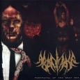 ABACINATE / GOD-ROT - Split CD