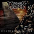 VISCERAL DAMAGE - Icon Of Massive Murder CD