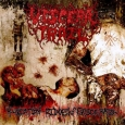 VISCERA TRAIL - Humiliation Ridden Evisceration CD
