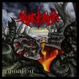 ABACINATE - Ruination CD