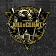 KILL THE CLIENT - Set for Extinction CD