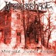 HAEMORRHAGE - Morgue Sweet Home CD
