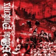BLOODY PHOENIX - War, Hate And Misery CD