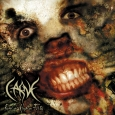 CARVE - Revel In Human Filth CD