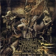 SCRAMBLED DEFUNCTS - Souls Despising the God CD