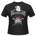 DECREPITAPH - Ancient Death T-SHIRT (L)
