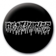 AGATHOCLES - Logo BUTTON