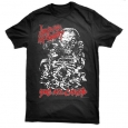 LAST DAYS OF HUMANITY - Gore And Carnage T-SHIRT (XL)