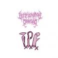 ULTIMO MONDO CANNIBALE / T.P.F. - Split CD (digipak)