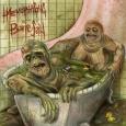 BONESAW / HAEMOPHAGUS - Split CD