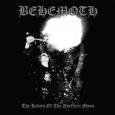 BEHEMOTH - The Return of The Northern Moon CD (digipak)