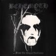 BEHEMOTH - ...From The Pagan Vastlands CD (digipak)