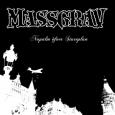 MASSGRAV - Napalm Over Stureplan CD