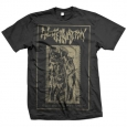 ENCOFFINATION - O' Hell, Shine In Thy... T-SHIRT (L)