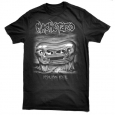 MACHETAZO - Desolacion Mental T-SHIRT (M)