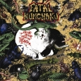 FATAL NUNCHAKU - Paving Stone Under The Beach CD