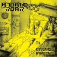 ATOMIC ROAR - Atomic Freaks CD