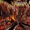 ABRAXAS - Damnation CD